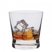 Whisky Rocks and Mixer Glasses - Box of 2 (2155)