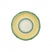 French Garden Fleurence Breakfast Cup Saucer (21698)