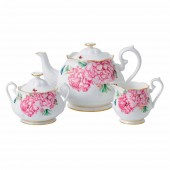 Tea Set 3 Piece - Friendship (22022)