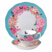 Miranda Kerr Teacup, Saucer and Plate - Devotion (22029)
