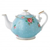 Royal Albert Large Vintage Teapot (22194)