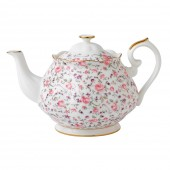 Royal Albert Large Vintage Teapot (22195)