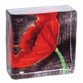 Unlimited Editions World War One Poppy Sandcast (22316)