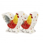 Rooster Salt & Pepper (22389)