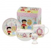 Breakfast Set - 4 Piece (22411)