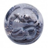Caithness Glass Great Grey Owl Paperweight (22486)