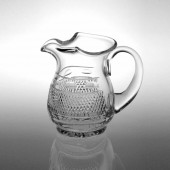 Cumbria Crystal Jug - Small (22504)