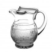 Cumbria Crystal Jug - Large (22505)