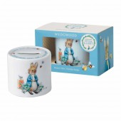 Wedgwood Blue Box Money Box (22513)