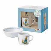 Wedgwood Blue Box 2 Piece Set (22515)