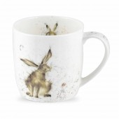 Wrendale Mug - Good Hare Day (22526)