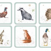Wrendale Placemats - Set of 6 (22565)