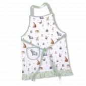 Royal Worcester Cotton Apron (22575)