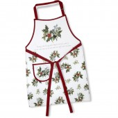 Portmeirion Cotton Apron (22640)