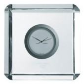 Waterford Crystal Desk Clock (2267)