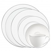 Anmut Platinum No 1 Place Setting - 6 Piece (22725)