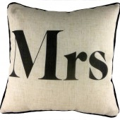 Evans Lichfield MRS Cushion (22935)