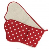 Norfolk Kitchen Textiles Double Oven Glove (22961)