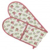 Norfolk Kitchen Textiles Double Oven Glove (22967)