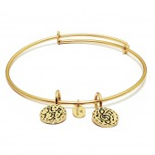 Life Collection Festival Gold Plated Bracelet (23008)