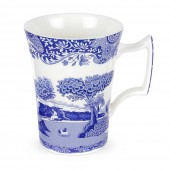 Blue Italian Flared Shape Mug (23202)
