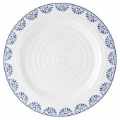 Sophie Conran Blue Betty Dinner Plate (23274)