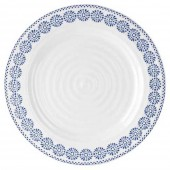 Sophie Conran Blue Florence Dinner Plate (23275)