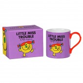 Wild and Wolf Miss Trouble Mug (23280)