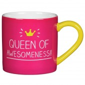 Queen of Awesomeness Mug (23362)