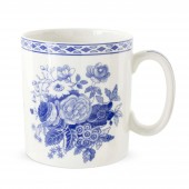Blue Room Blue Rose Mug (23400)