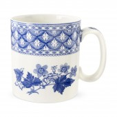 Blue Room Geranium Mug (23401)