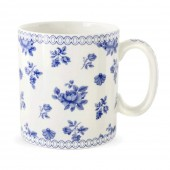 Blue Room Posy Mug (23403)