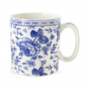 Blue Room Bouquet Mug (23404)