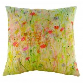 Evans Lichfield Summer Meadow Cushion (23418)