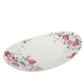 Monsoon by Denby Kyoto Large Oval Platter (23574)