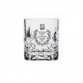 Royal Scot Double Tot Glass (23604)