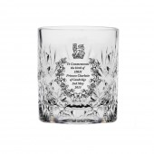 Royal Scot Whisky Tumbler (23605)
