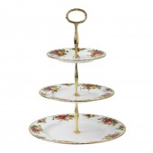Royal Albert 3 Tier Cake Stand (23648)