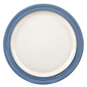 Heritage Fountain Dinner Plate (23651)