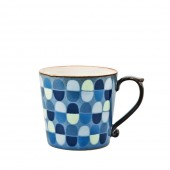 Heritage Fountain Accent Mug (23663)