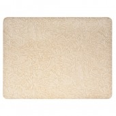 Monsoon by Denby Lucille Gold Set of 4 Placemats (23836)