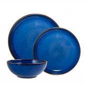 Imperial Blue 12 Piece Breakfast Set (23867)