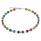 Multicolour Necklace (23891)