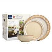 Denby 12 Piece Dinner Set (23934)