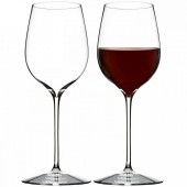 Pinot Noir Wine Glasses - Set of 2 (24136)