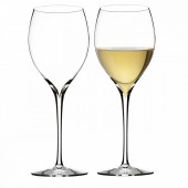 Elegance Chardonnay Wine Glasses - Set of 2 (24140)