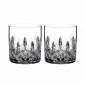 Lismore Connoisseur Straight Tumblers - Set of 2 (24154)