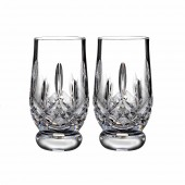 Lismore Connoisseur 7oz Footed Tasting Tumblers - Set of 2 (24155)