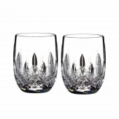 Lismore Connoisseur 7oz Rounded Tumblers - Set of 2 (24156)