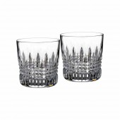 Lismore Diamond Tumbler Glasses - Set of 2 (24198)